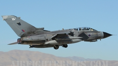 Photo ID 268 by Ralph Duenas - Jetwash Images. UK Air Force Panavia Tornado GR4, ZA462