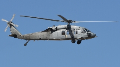 Photo ID 208086 by Hans-Werner Klein. USA Navy Sikorsky MH 60S Knighthawk S 70A, 166307
