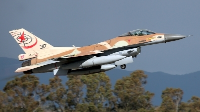 Photo ID 208103 by Carl Brent. Israel Air Force General Dynamics F 16C Fighting Falcon, 317