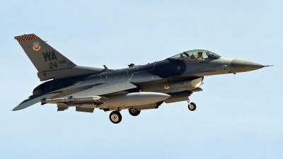 Photo ID 208202 by Richard de Groot. USA Air Force General Dynamics F 16C Fighting Falcon, 89 2119