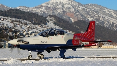 Photo ID 208335 by Ludwig Isch. UK QinetiQ Pilatus PC 21, G ETPA