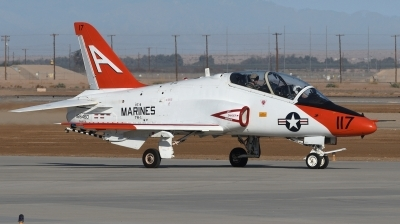 Photo ID 208366 by Hans-Werner Klein. USA Navy McDonnell Douglas T 45C Goshawk, 165460