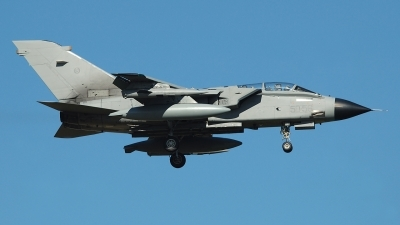Photo ID 208397 by Michael Frische. Italy Air Force Panavia Tornado IDS, MM7014