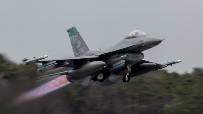 Photo ID 210400 by Adrian Stürmer. USA Air Force General Dynamics F 16C Fighting Falcon, 89 2109