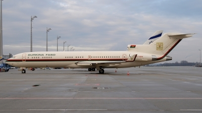Photo ID 208510 by Florian Morasch. Burkina Faso Government Boeing 727 282 Adv RE Super 27, XT BFA