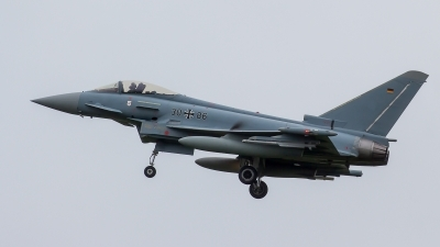 Photo ID 211145 by Adrian Stürmer. Germany Air Force Eurofighter EF 2000 Typhoon S, 30 86