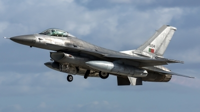 Photo ID 208647 by Thomas Ziegler - Aviation-Media. Portugal Air Force General Dynamics F 16AM Fighting Falcon, 15104