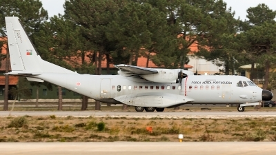 Photo ID 208649 by Thomas Ziegler - Aviation-Media. Portugal Air Force CASA C 295M, 16702