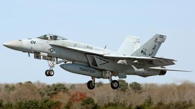 Photo ID 208670 by David F. Brown. USA Navy Boeing F A 18E Super Hornet, 166780