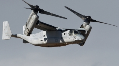 Photo ID 208678 by Hans-Werner Klein. USA Marines Bell Boeing MV 22B Osprey, 168215