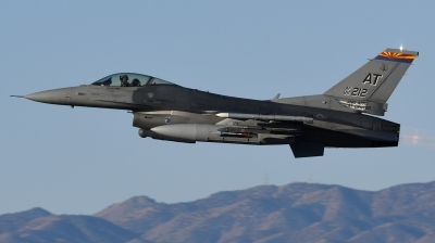 Photo ID 208699 by Hans-Werner Klein. USA Air Force General Dynamics F 16C Fighting Falcon, 86 0212