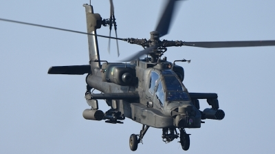 Photo ID 208727 by Robert Flinzner. Netherlands Air Force Boeing AH 64DN Apache Longbow, Q 24