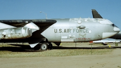 Photo ID 2690 by Michael Baldock. USA Air Force Boeing NB 52A Stratofortress, 52 0003