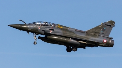 Photo ID 208896 by Adrian Stürmer. France Air Force Dassault Mirage 2000D, 645
