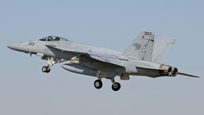 Photo ID 208894 by David F. Brown.   Boeing F A 18E Super Hornet, 169114