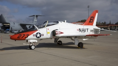 Photo ID 208909 by Nathan Havercroft. USA Navy McDonnell Douglas T 45C Goshawk, 165073