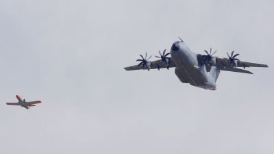 Photo ID 208979 by Alberto Gonzalez. Company Owned Airbus Airbus A400M Atlas, EC 404