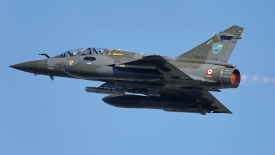 Photo ID 209036 by Rainer Mueller. France Air Force Dassault Mirage 2000D, 681