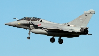 Photo ID 209059 by Carl Brent. France Air Force Dassault Rafale B, 317
