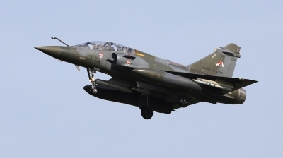 Photo ID 209075 by Frank Kloppenburg. France Air Force Dassault Mirage 2000D, 668