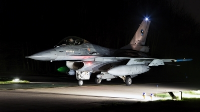 Photo ID 209101 by Robin Coenders / VORTEX-images. Netherlands Air Force General Dynamics F 16AM Fighting Falcon, J 197
