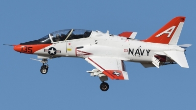 Photo ID 209103 by Hans-Werner Klein. USA Navy McDonnell Douglas T 45C Goshawk, 165478