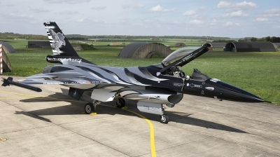 Photo ID 209209 by Walter Van Bel. Belgium Air Force General Dynamics F 16AM Fighting Falcon, FA 101