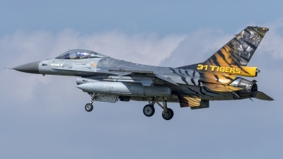 Photo ID 209236 by Kenny Peeters. Belgium Air Force General Dynamics F 16AM Fighting Falcon, FA 116