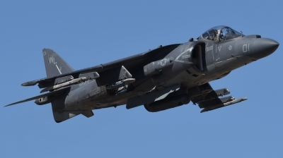 Photo ID 209262 by Hans-Werner Klein. USA Marines McDonnell Douglas AV 8B Harrier ll, 164566