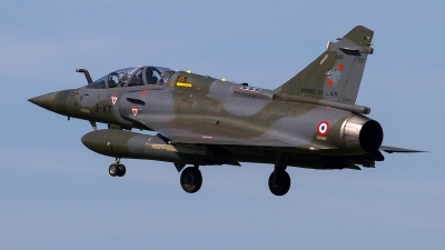 Photo ID 209291 by Alfred Koning. France Air Force Dassault Mirage 2000D, 648