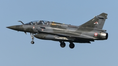 Photo ID 209463 by Luca Fahrni. France Air Force Dassault Mirage 2000D, 668