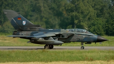 Photo ID 209496 by Sven Zimmermann. Germany Air Force Panavia Tornado IDS, 45 56
