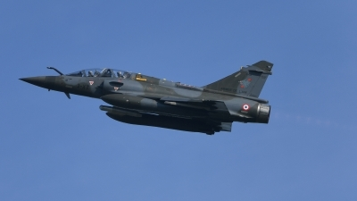 Photo ID 209625 by Luca Fahrni. France Air Force Dassault Mirage 2000D, 648
