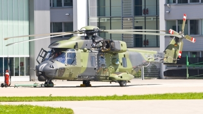 Photo ID 24546 by Erik Bruijns. Germany Army NHI NH 90TTH, 98 94