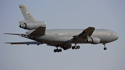 Photo ID 209683 by Fernando Sousa. USA Air Force McDonnell Douglas KC 10A Extender DC 10 30CF, 87 0121