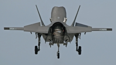 Photo ID 209779 by David F. Brown. USA Marines Lockheed Martin F 35B Lightning II, 168059