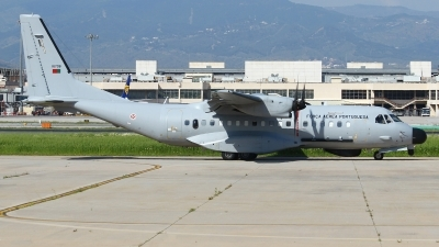 Photo ID 209767 by Manuel Fernandez. Portugal Air Force CASA C 295MPA Persuader, 16708