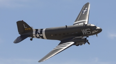 Photo ID 209817 by Nathan Havercroft. Private Lyon Air Museum Douglas C 47B Skytrain, N791HH