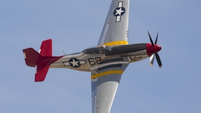 Photo ID 209837 by Nathan Havercroft. Private Palm Springs Air Museum North American P 51D Mustang, N151BP