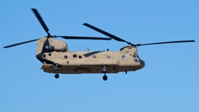 Photo ID 209858 by Patrick Weis. USA Army Boeing Vertol CH 47F Chinook, 13 08132