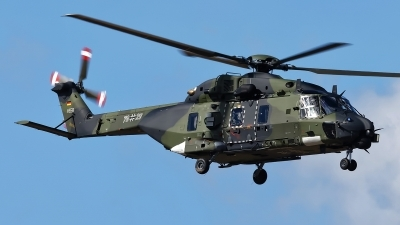 Photo ID 209898 by Rainer Mueller. Germany Army NHI NH 90TTH, 79 29