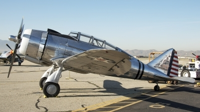 Photo ID 209908 by W.A.Kazior. Private Planes of Fame Air Museum Seversky AT 12 Guardsman, N55539