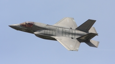 Photo ID 209921 by George Oakey, Jr.. USA Marines Lockheed Martin F 35B Lightning II, 168059