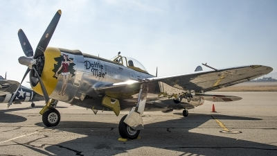 Photo ID 209979 by W.A.Kazior. Private Private Republic P 47D Thunderbolt, NX47DM