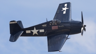 Photo ID 210051 by Nathan Havercroft. Private Commemorative Air Force Grumman F6F 5 Hellcat, N1078Z