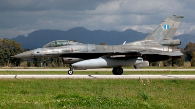 Photo ID 210120 by Carl Brent. Greece Air Force General Dynamics F 16C Fighting Falcon, 531