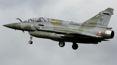 Photo ID 210123 by Arie van Groen. France Air Force Dassault Mirage 2000D, 645
