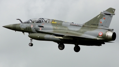Photo ID 210124 by Arie van Groen. France Air Force Dassault Mirage 2000D, 648