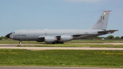 Photo ID 210140 by Doug MacDonald. USA Air Force Boeing KC 135T Stratotanker 717 148, 61 0299