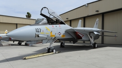 Photo ID 210160 by Peter Boschert. USA Navy Grumman F 14A Tomcat, 160898